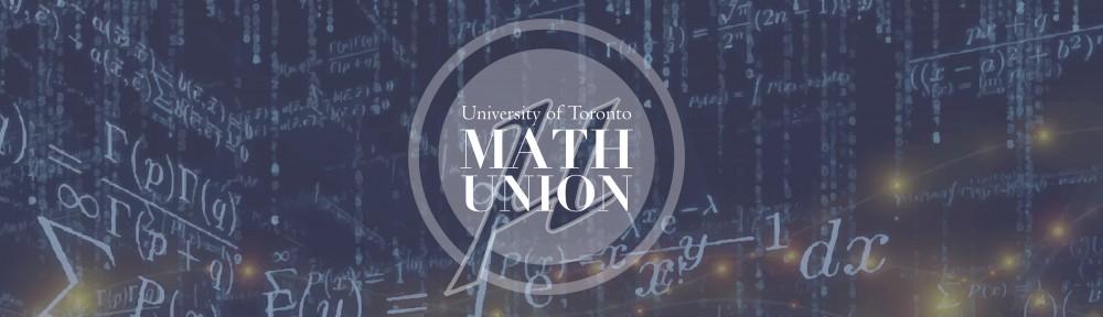 Math Union Toronto